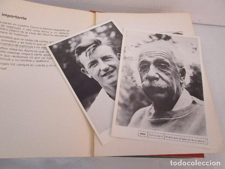 Libros de segunda mano: DIBUJO DE HISTORIETAS 3L. DIBUJO DE CARICATURAS 5 LIBROS Nº 6 REPETIDO. DIBUJO DE CHISTES 10 LIBROS. - Foto 38 - 119224415