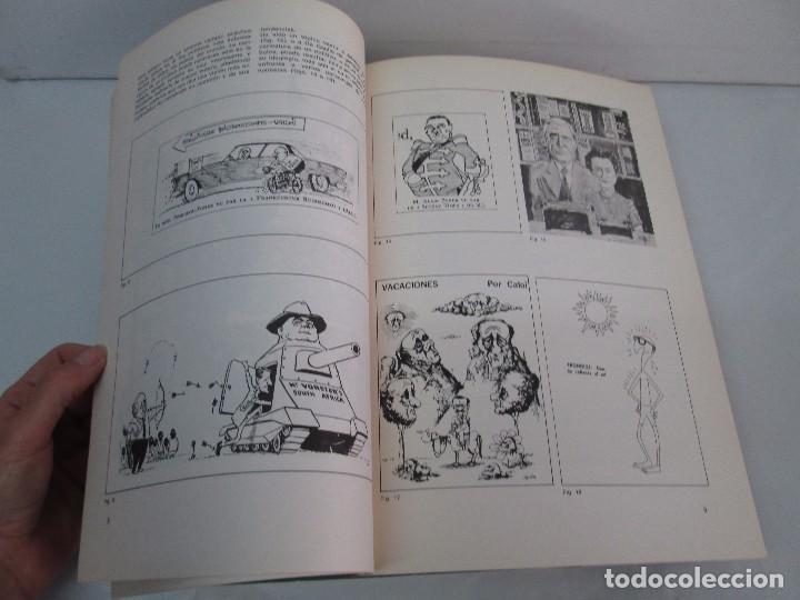 Libros de segunda mano: DIBUJO DE HISTORIETAS 3L. DIBUJO DE CARICATURAS 5 LIBROS Nº 6 REPETIDO. DIBUJO DE CHISTES 10 LIBROS. - Foto 44 - 119224415
