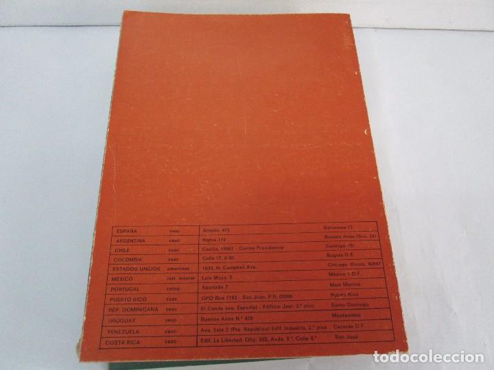 Libros de segunda mano: DIBUJO DE HISTORIETAS 3L. DIBUJO DE CARICATURAS 5 LIBROS Nº 6 REPETIDO. DIBUJO DE CHISTES 10 LIBROS. - Foto 45 - 119224415