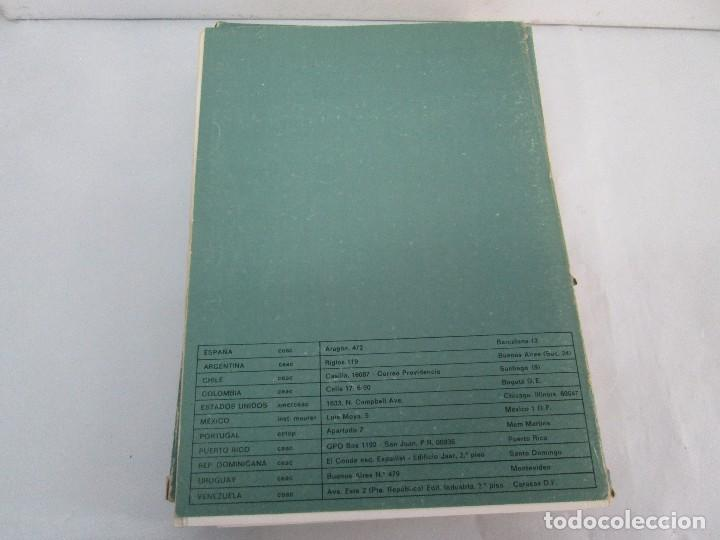 Libros de segunda mano: DIBUJO DE HISTORIETAS 3L. DIBUJO DE CARICATURAS 5 LIBROS Nº 6 REPETIDO. DIBUJO DE CHISTES 10 LIBROS. - Foto 60 - 119224415