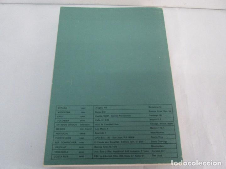 Libros de segunda mano: DIBUJO DE HISTORIETAS 3L. DIBUJO DE CARICATURAS 5 LIBROS Nº 6 REPETIDO. DIBUJO DE CHISTES 10 LIBROS. - Foto 66 - 119224415