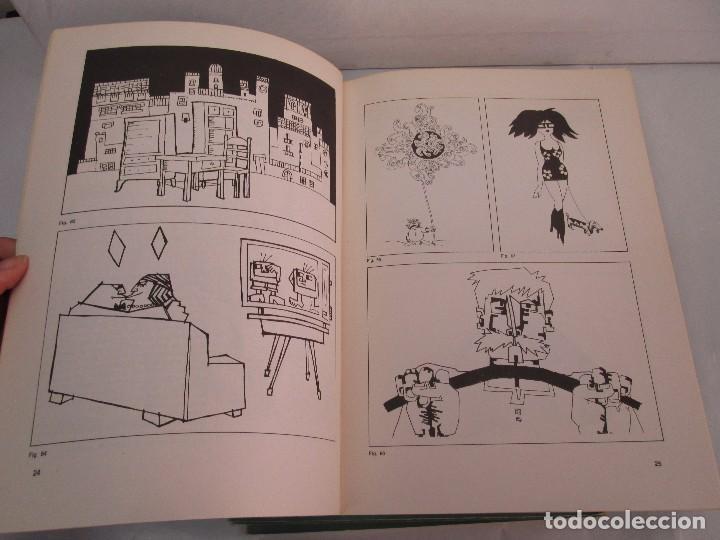 Libros de segunda mano: DIBUJO DE HISTORIETAS 3L. DIBUJO DE CARICATURAS 5 LIBROS Nº 6 REPETIDO. DIBUJO DE CHISTES 10 LIBROS. - Foto 70 - 119224415