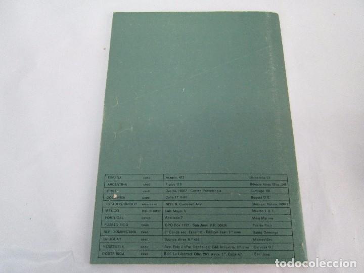 Libros de segunda mano: DIBUJO DE HISTORIETAS 3L. DIBUJO DE CARICATURAS 5 LIBROS Nº 6 REPETIDO. DIBUJO DE CHISTES 10 LIBROS. - Foto 91 - 119224415