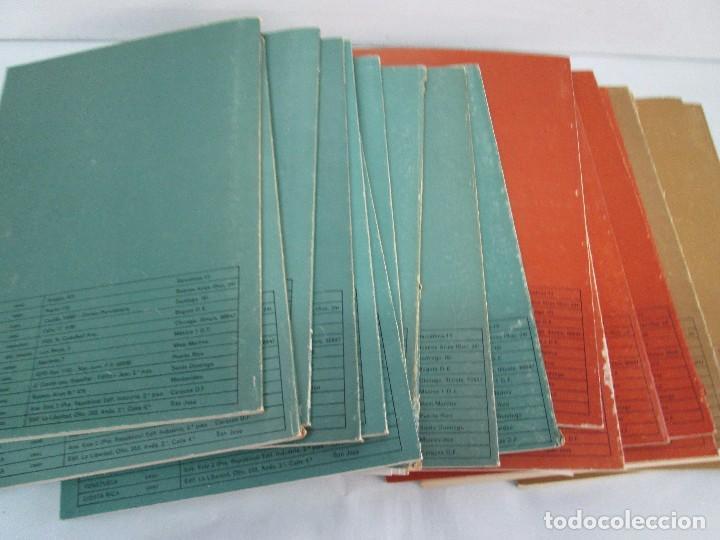 Libros de segunda mano: DIBUJO DE HISTORIETAS 3L. DIBUJO DE CARICATURAS 5 LIBROS Nº 6 REPETIDO. DIBUJO DE CHISTES 10 LIBROS. - Foto 92 - 119224415