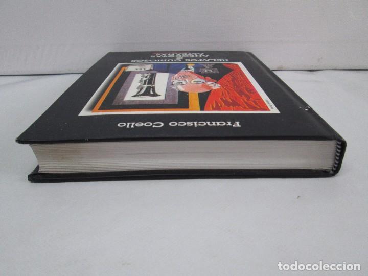Libros de segunda mano: RELATOS CURIOSOS O ANECDOTAS ALTEANAS. FRANCISCO COELLO. DEDICADO POR EL AUTOR. 2003. - Foto 7 - 119297719