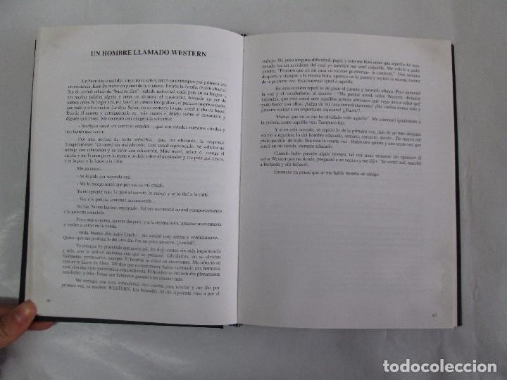 Libros de segunda mano: RELATOS CURIOSOS O ANECDOTAS ALTEANAS. FRANCISCO COELLO. DEDICADO POR EL AUTOR. 2003. - Foto 16 - 119297719