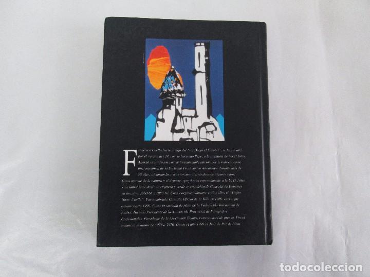 Libros de segunda mano: RELATOS CURIOSOS O ANECDOTAS ALTEANAS. FRANCISCO COELLO. DEDICADO POR EL AUTOR. 2003. - Foto 19 - 119297719