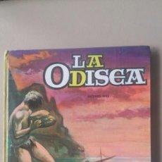 Libros de segunda mano: LA ODISEA - HOMERO - AÑO 1963 - EDITORIAL VASCO AMERICANA. Lote 119556583