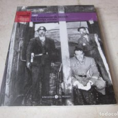 Libros de segunda mano: EL FRANQUISMO AÑO A AÑO Nº22 - 1962 - DEL CONTUBERNIO D MUNICH A LA HUELGA MINERA - EL MUNDO 2006. Lote 119589367