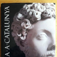 Libros de segunda mano: ROMA A CATALUNYA / EDIT. INSTITUT CATALÀ D'ESTUDIS MEDITERRANIS / EDICIÓN 1992. Lote 119949115