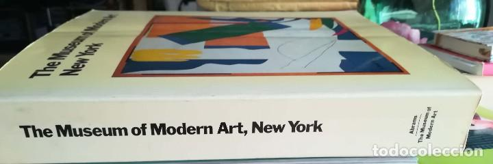 Libros de segunda mano: THE MUSEUM OF MODERN ART NEW YORK - Foto 2 - 119952723