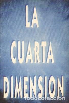 la cuarta dimension. el escriba del tao. es-257 - Kaufen Andere ...