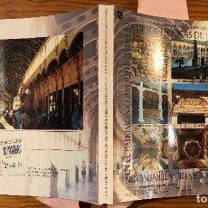 Libros de segunda mano: CONSTRUCCION(27€) TÉCNICAS DE INTERVENCIÓN EN EL PATRIMONIO ARQUITECTÓNICO. TOMO 2 REESTRUCTURACIÓN . Lote 120058655