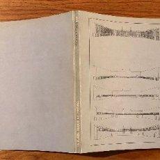 Libros de segunda mano: REV-FOLLT-SEPRAT-PROSP-GUIAS(13€)- LA EXPRESIÓN ARQUITECTÓNICA DE LA PLAZA MAYOR DE MADRID. Lote 120065723