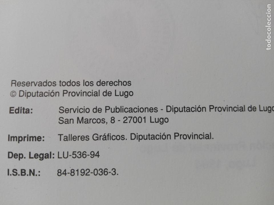 Libros de segunda mano: libro-gobierno y hacienda municipales-maría lópez díaz-1994-diputación provincial de lugo- - Foto 8 - 120148355