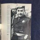Libros de segunda mano: MEMORIAS DE UN FASCISTA ESPAÑOL FRANCO GUERRA CIVIL FERNANDO GONZÁLEZ 1976. Lote 120160067
