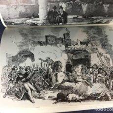 Libros de segunda mano: HISTORIA DE LA GUERRA CIVIL ESPAÑA 1836 LIBERALISMO CARLISMO TOMO III HISTORIA 16 ANTONIO PIRALA. Lote 120268887