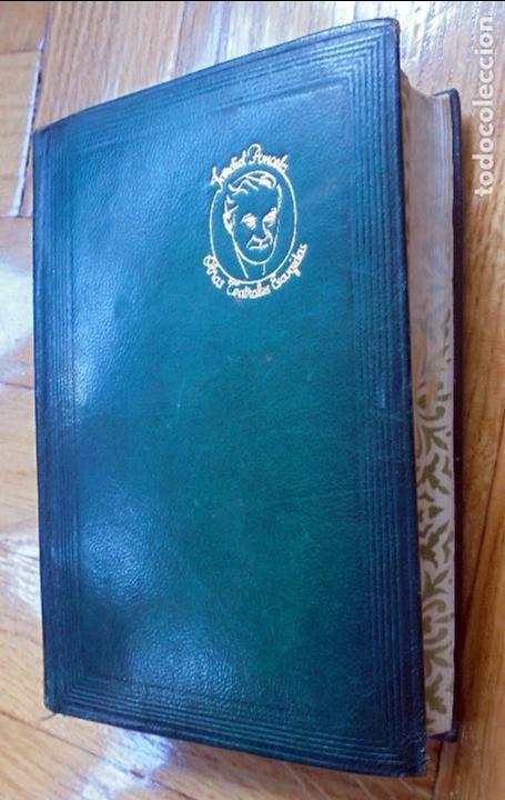 Libros de segunda mano: Jardiel Poncela,obras teatrales escogidas.1ª ed.1948.Aguilar - Foto 4 - 120330787