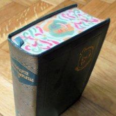 Libros de segunda mano: JACINTO BENAVENTE.OBRAS COMPLETAS.-TOMO V. AGUILAR. 1946. Lote 120332403