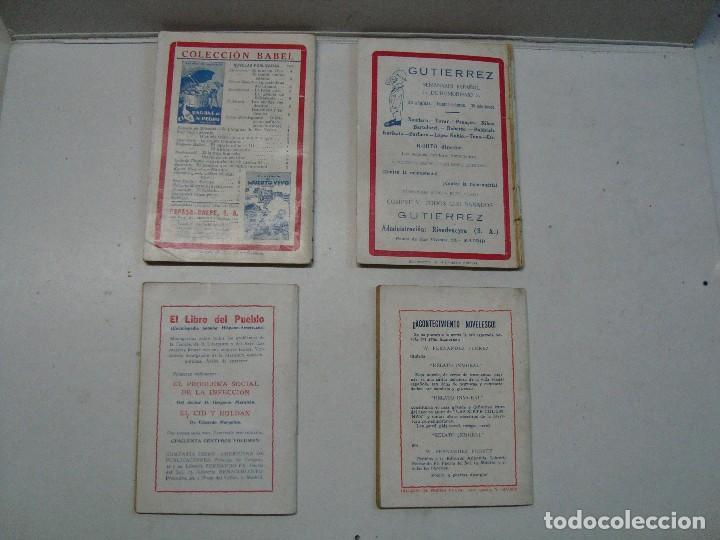Libros de segunda mano: Lote Valle Inclán: 4 novelas ilustradas - Foto 2 - 120367959