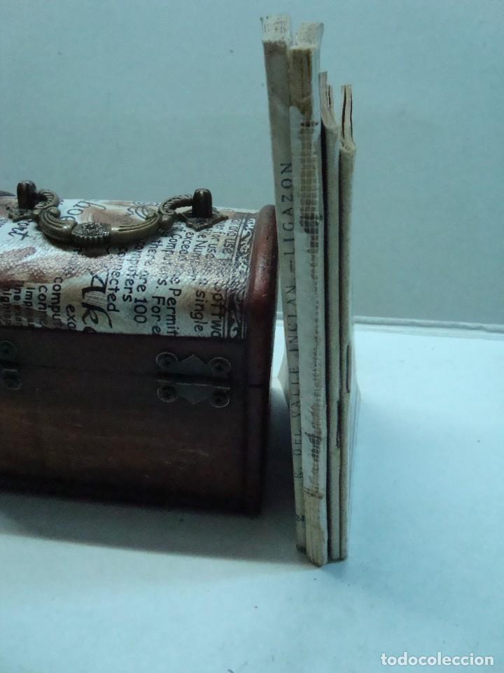 Libros de segunda mano: Lote Valle Inclán: 4 novelas ilustradas - Foto 3 - 120367959