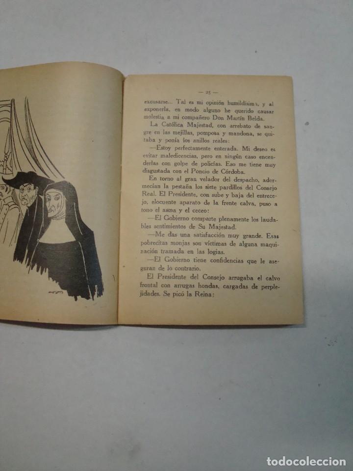 Libros de segunda mano: Lote Valle Inclán: 4 novelas ilustradas - Foto 9 - 120367959