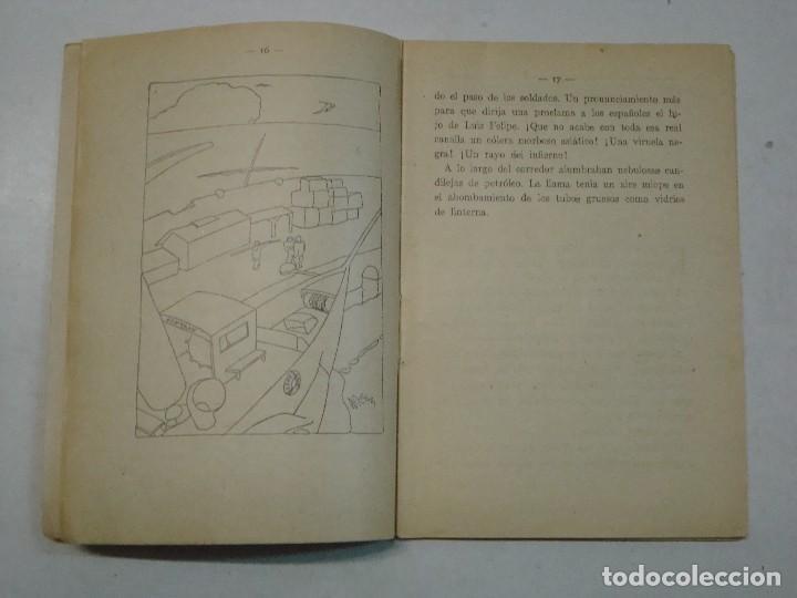 Libros de segunda mano: Lote Valle Inclán: 4 novelas ilustradas - Foto 11 - 120367959