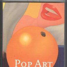Libros de segunda mano: TILMAN OSTERWOLD. POP ART. TASCHEN 2003. NUEVO. Lote 120379983