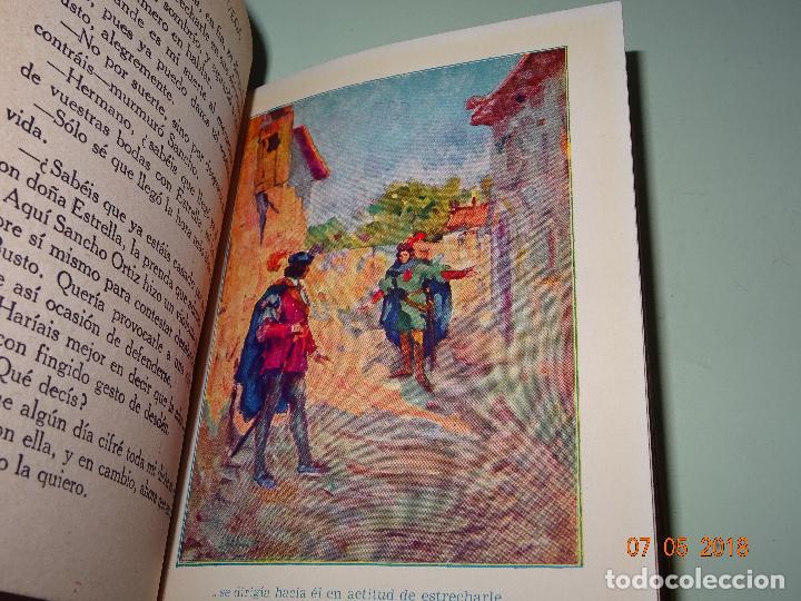Libros de segunda mano: HISTORIAS DE LOPE DE VEGA Relatadas a los Niños- Colección ARALUCE - Año 1962 - Foto 2 - 120394987