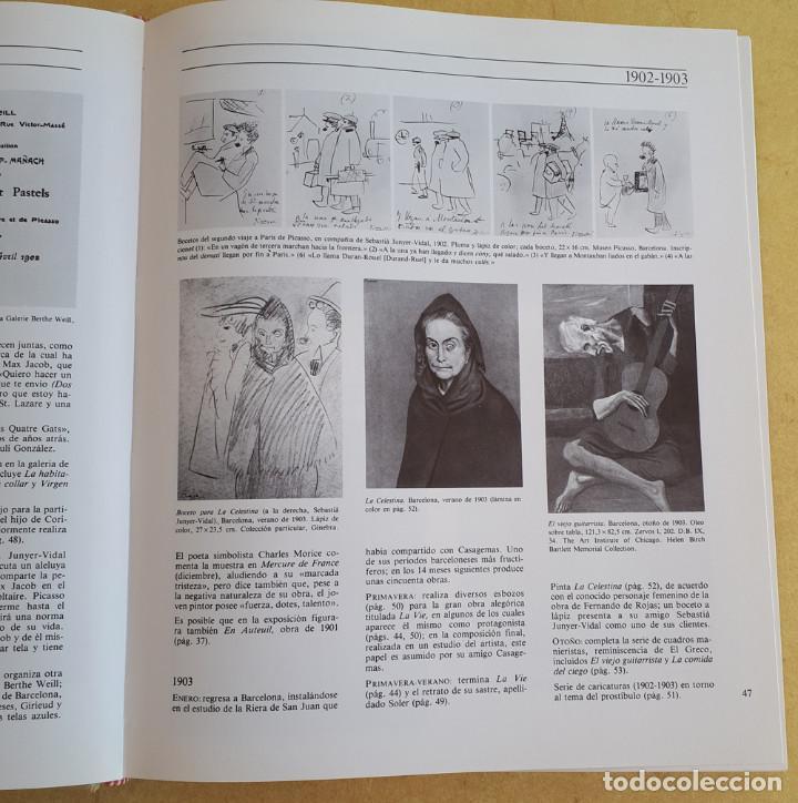Libros de segunda mano: PABLO PICASSO. RETROSPECTIVA THE MUSEUM OF MODERN ART, NEW YORK - Foto 2 - 120412803