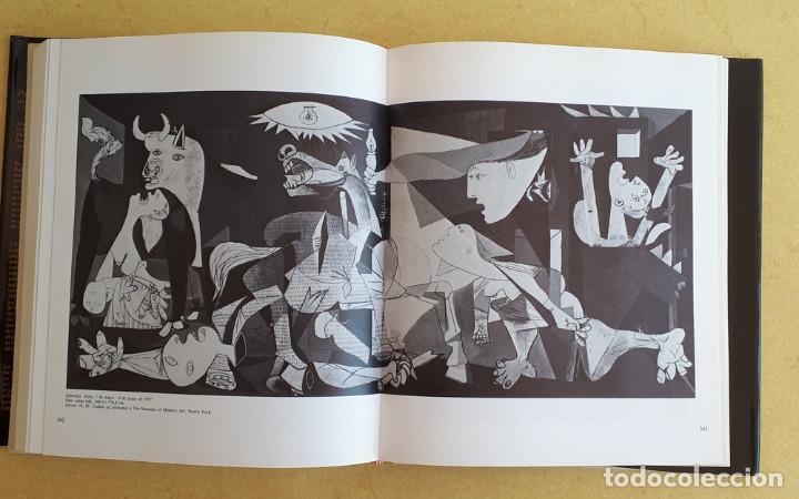 Libros de segunda mano: PABLO PICASSO. RETROSPECTIVA THE MUSEUM OF MODERN ART, NEW YORK - Foto 3 - 120412803