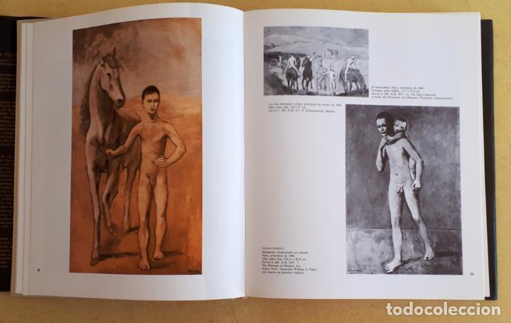 Libros de segunda mano: PABLO PICASSO. RETROSPECTIVA THE MUSEUM OF MODERN ART, NEW YORK - Foto 5 - 120412803