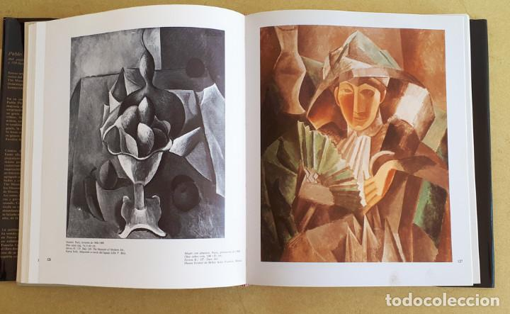 Libros de segunda mano: PABLO PICASSO. RETROSPECTIVA THE MUSEUM OF MODERN ART, NEW YORK - Foto 6 - 120412803