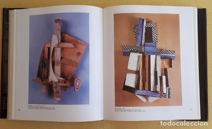 Libros de segunda mano: PABLO PICASSO. RETROSPECTIVA THE MUSEUM OF MODERN ART, NEW YORK - Foto 7 - 120412803