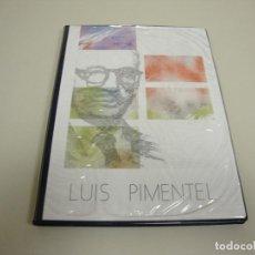 Libros de segunda mano: 1018- LUIS PIMENTEL CONSELLERIA DE CULTURA E XUVENTUDE AÑO 1990. Lote 120441643
