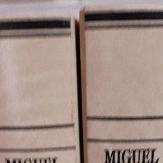 Libros de segunda mano: EL QUIJOTE. Lote 120539999