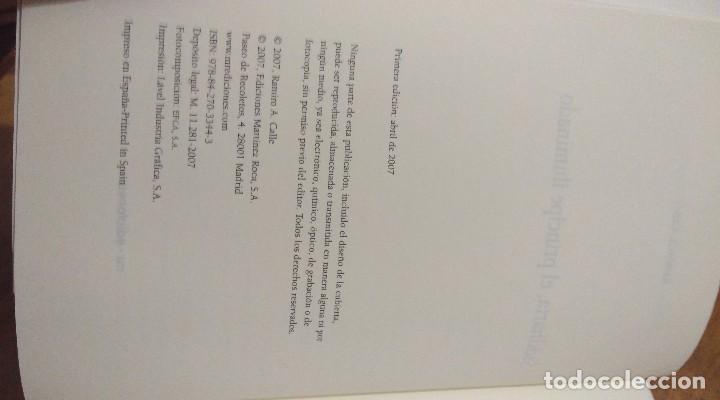 Libros de segunda mano: Ramiro a. Calle , sidddharta - Foto 2 - 120571359