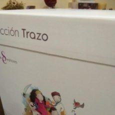 Libros de segunda mano: COLECCIÓN TRAZO (INFANTIL) DE SIGNO EDITORES -NUEVO-. Lote 120593891