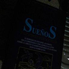 Second hand books - Arancio, Angiola & Angel Casas - Como interpretar los sueños (De Vecchi, 2003) 414 pgs - 120611755