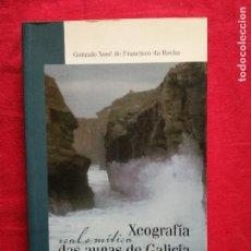 Libros de segunda mano: XEOGRAFIA REAL E MISTICA DAS AUGAS DE GALICIA.GONZALO XOSE DE FRANCISCO DA ROCHA .2010.. Lote 120643483