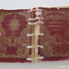 Libros de segunda mano: JOSÉPHINE DE BEAUHARNAIS: LA JEUNE FILLE. L'ÉPOUSE. LA MÈRE DE FAMILLE, L'IMPÉRATRICE. RM86202. Lote 120648655