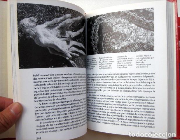 Libros de segunda mano: La ciencia en la ciencia ficción. Editado por Peter Nicholls. 2 tomos - Foto 4 - 120691179
