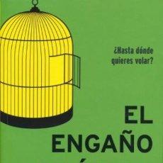 Libros de segunda mano: EL ENGAÑO DE ÍCARO-SETH GODIN. Lote 120760547