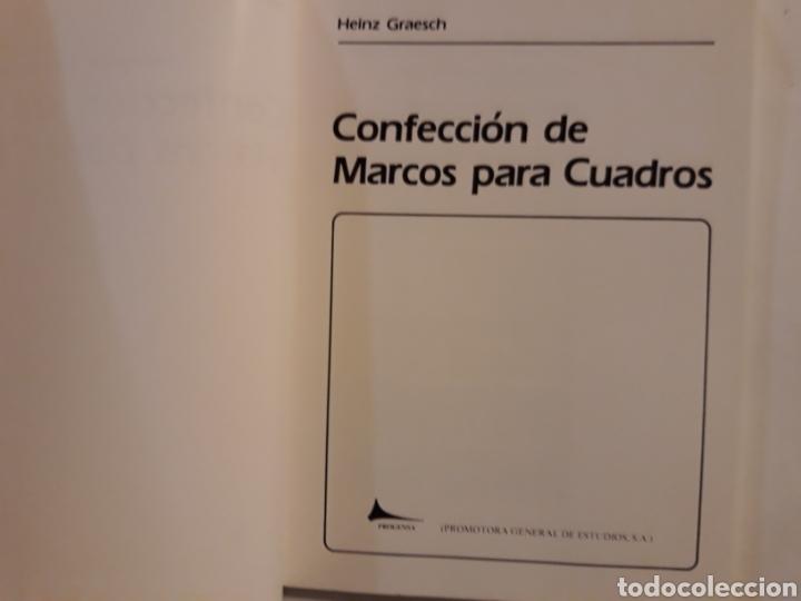 Excepcional Marcos De Cuadros Libro Regalo - Ideas de Arte Enmarcado ...