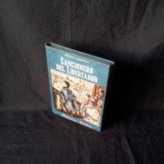 Libros de segunda mano: ARTURO CAPDEVILLA - CANCIONERO DEL LIBERTADOR - BIBLIOTECA BILLIKEN - ATLANTIDA PRIMERA EDICION 1960. Lote 120910399