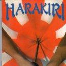 Libros de segunda mano: HARAKIRI JACK SEWARD EDITORIAL EYRAS MADRID 119 PÁGINAS AÑO 1988 FN44. Lote 120969147