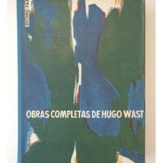 Libros de segunda mano: OBRAS COMPLETAS. TOMO I. Lote 121015066