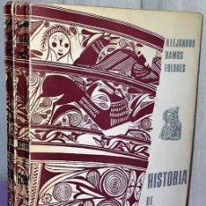 Libros de segunda mano: HISTORIA DE ELCHE.(2 TOMOS). Lote 121085615