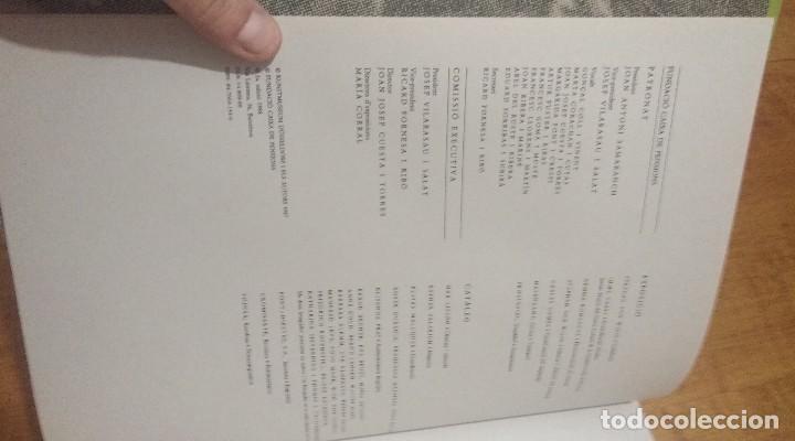 Libros de segunda mano: Joseph beuys , punt de cunfluencia , dusseldorf 1962 - 1987 - Foto 5 - 121183939