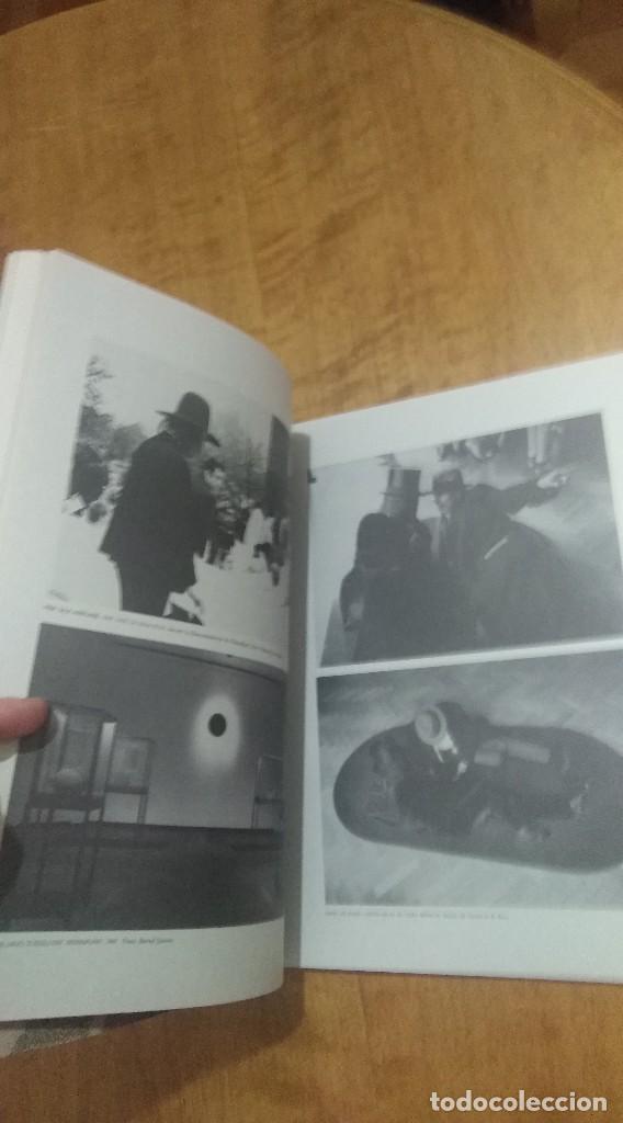 Libros de segunda mano: Joseph beuys , punt de cunfluencia , dusseldorf 1962 - 1987 - Foto 8 - 121183939